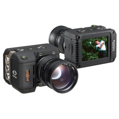 ハイスピードカメラ(カラー)Miro eX4