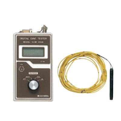 孔内電導度測定器 / 地下水検層用ゾンデKCM-200C/ GWL-P