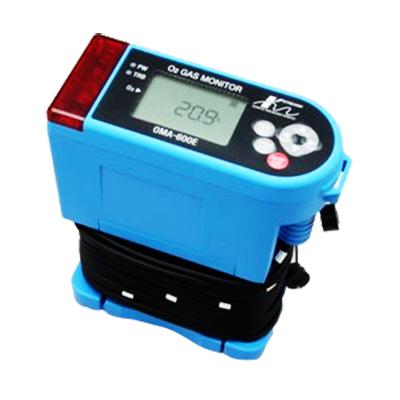 酸素濃度計OMA-600E