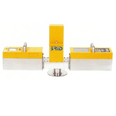 自動走査式RI密度水分計 SRDM-PWS30C