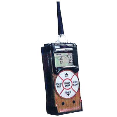 ポータブルマルチガスモニターGX-2003