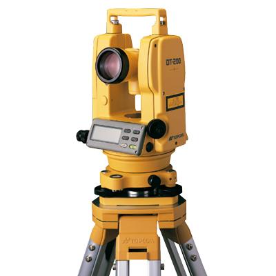 デジタルセオドライトDT-213