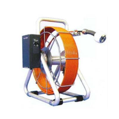 押込み式管内検査用カラーカメラTKC-3100S
