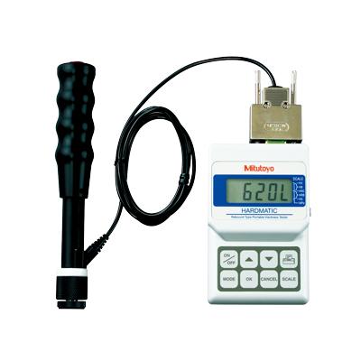反発式ポータブル硬度計HH-411