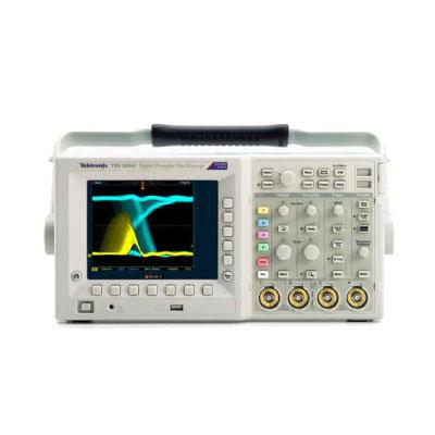 デジタルオシロスコープTDS3054C / TDS3034C