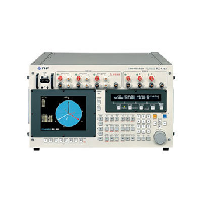三相標準電力発生器RX4763