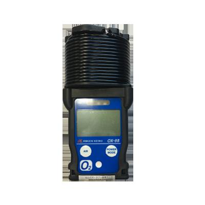 投込式ポータブル酸素モニターOX-08