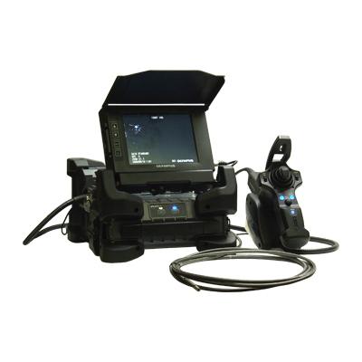 工業用ビデオスコープIPLEX FX φ6.0mm 7.5m