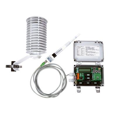KADEC温湿度計セットKADEC-U/HTV-C