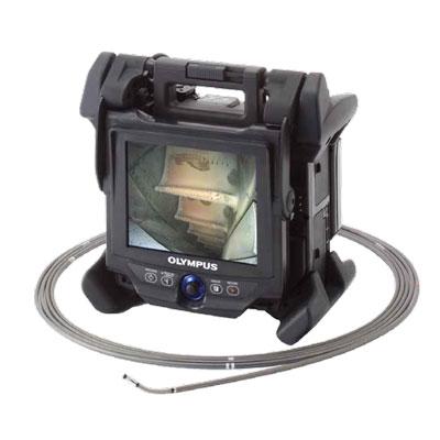 工業用ビデオスコープIPLEXNX Φ4mm3.5m/Φ4mm5m