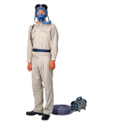 電動送風機用ホースマスクセットSHV-105