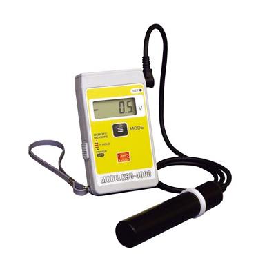 人体电位测量仪KSD-4000