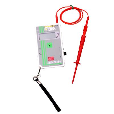 用于电荷测量的直流电源ZHO-200PN