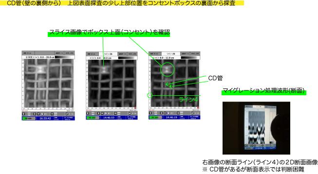 3D可視化ソフト 『3D Viewer』が本体に内蔵されています