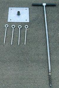 土壌水分計測システム SEN-DD6