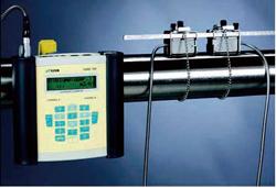 ポータブル超音波流量計セット G601 CA Energy