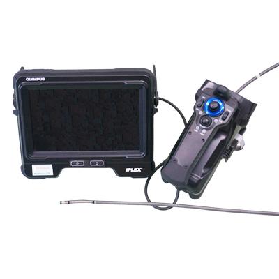 工業用ビデオスコープIPLEX GX