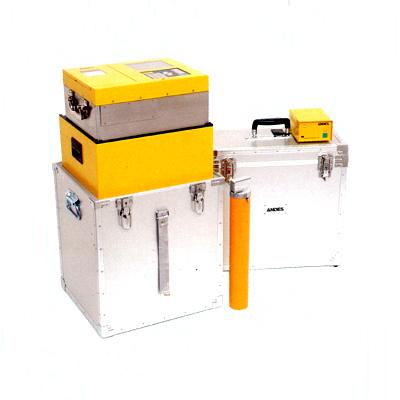 RI計器水分密度測定器ANDESSRDM-2SV