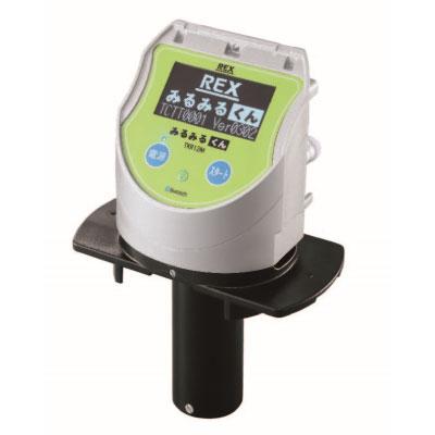 満水試験器 TKR12M