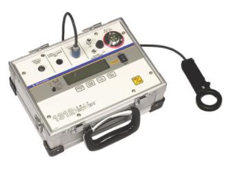 活線絶縁抵抗計GCT-34