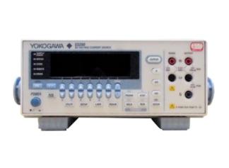 直流電圧/電流源GS210-1-M