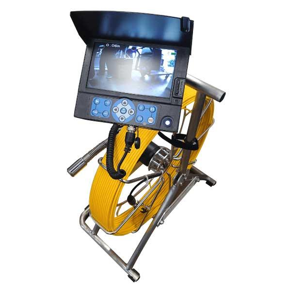 管内検査カメラ3R-FXS07(50m)