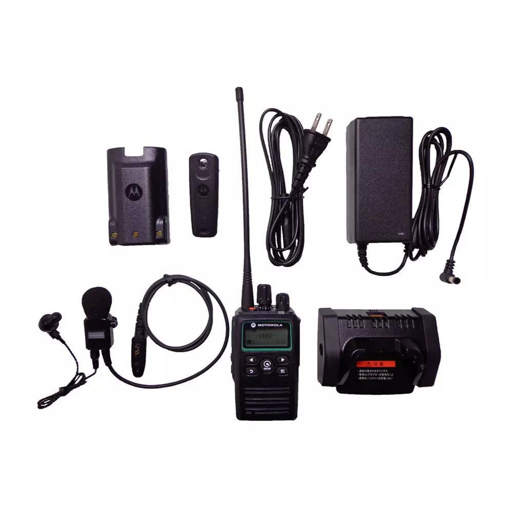 デジタル簡易無線GDR4800