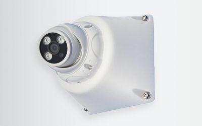 IoTネットワークカメラGENBA-Monitor