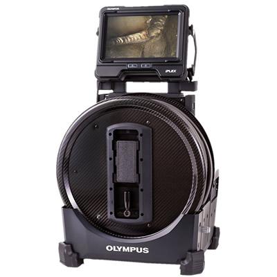 工業用ビデオスコープIPLEX GAir(20m)