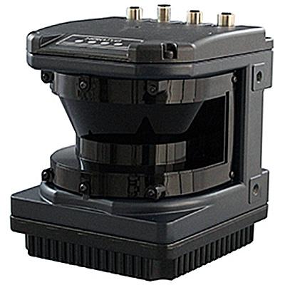 レーザーエリア3面検知システム UGM-50LAP