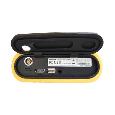 超音波式ガス漏れ検知カメラ SearchSonicImager