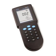 携帯用導電率メーターsensION5